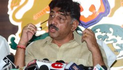 Nursing university in state soon: D K Shivakumar