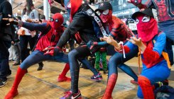 10 things you need to know about Comic Con