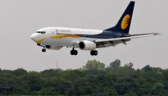 Jet Airways' independent director resigns