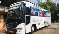 Bus to help cancer diagnostics in rural areas