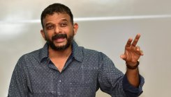 Don't restrict my identity to music: T M Krishna