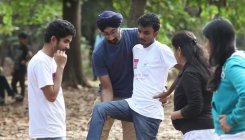 Dance of specially-abled kids transforms Cubbon Park
