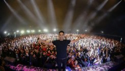 Nucleya on tour for new album launch