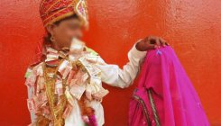 Why not compulsory licence to stop child marriages?
