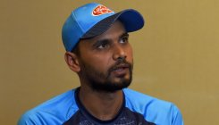 Bangladesh's Mashrafe defends move to politics