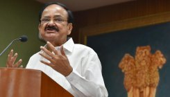 Time to isolate nations harbouring terrorists: Naidu
