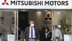 Mitsubishi fires Ghosn, CEO to be interim chairman