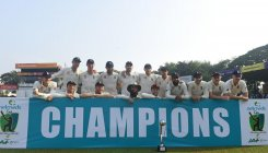 Root's England triumph in Sri Lanka