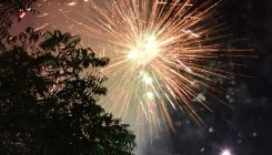 'No violation of time limit for crackers during Diwali'