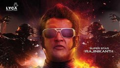 So what's Chitti up to this time?