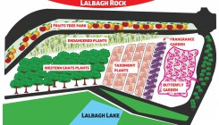 Lalbagh Botanical Garden all set to get a makeover