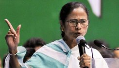 Faulty EVMs ploy to manipulate votes: Mamata
