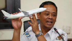 Doomed Lion Air jet was