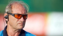 Not hurt but surprised by India sacking: Oltmans