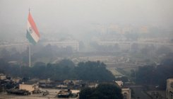 Air quality remains 'very poor'; to get worse on Sunday