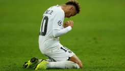 UCL: Neymar inspires PSG to leave Liverpool in danger