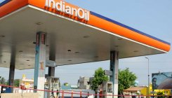 Indian Oil sets up fuel station near airport