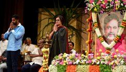 Sumalatha thanks govt, people for love and support