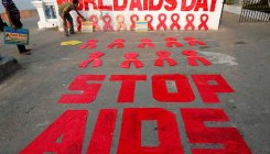HIV/AIDS cases on the decline in DK