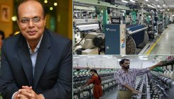 Textile industry in India: a beacon of hope