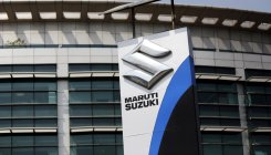 Maruti reports marginal decline in November sales