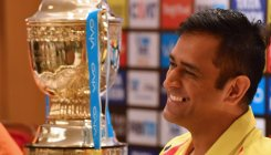 Sad we couldn't play at home: Dhoni