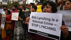 Youth dragged from police vehicle, lynched to death