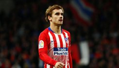 Atletico look to leapfrog Barcelona