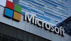 Microsoft's market value overtakes Apple's