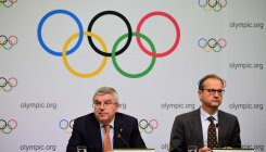 IOC chief will 'work hard' for boxing in 2020 Games