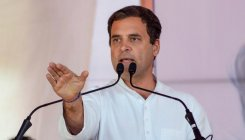 What kind of Hindu are you? Rahul asks PM;BJP hits back