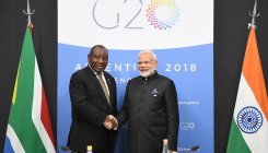 S African prez Ramaphosa to be 2019 R-Day chief guest