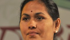 Will talk to PM on rising momentum: Shobha on temple