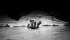Man kills physically challenged son, commits suicide