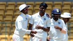 Gowtham shines with six-wicket haul