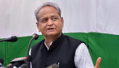 Gehlot, Cong's 'magician' in Rajasthan