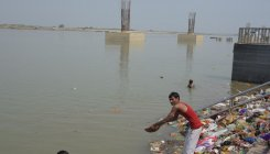 'Rs 20K cr spent on cleaning Ganga with zero results'
