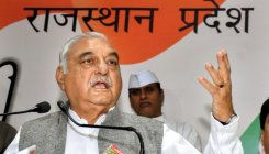CBI files charge sheet against Hooda, Vora in AJL case
