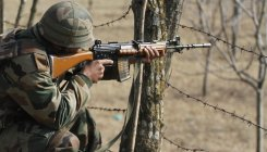 Army uses winter offensive against militants in Kashmir
