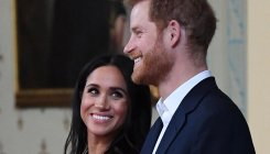 Harry and Meghan's new home has an Indian connection