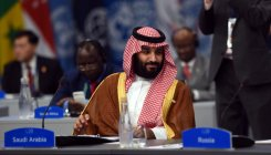 Saudi prince was in touch with Khashoggi hit-squad boss