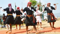 Traditional flavour marks Kodava National Day