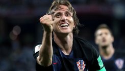 Modric hoping to win Ballon d'Or, end Ronaldo-Messi era