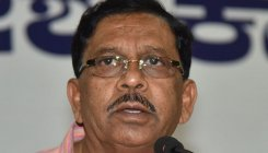 No clue why Patil quit KPCC post: state Cong chief