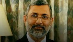 Ex-CJI was controlled by external source: Kurian Joseph