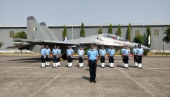 India-US air exercise resuming after 9 years