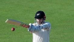 Williamson, Watling rescue Kiwis