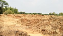 Lokayukta probe into sand mining at Sarjapur Lake