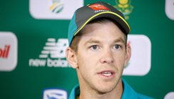 Sick of tampering talks: Paine