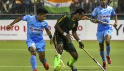 Hockey players lament scrapping of Champions Trophy